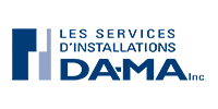 Les services d'installations DA-MA inc